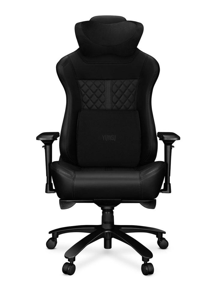 Fotel gamingowy YUMISU 2052
