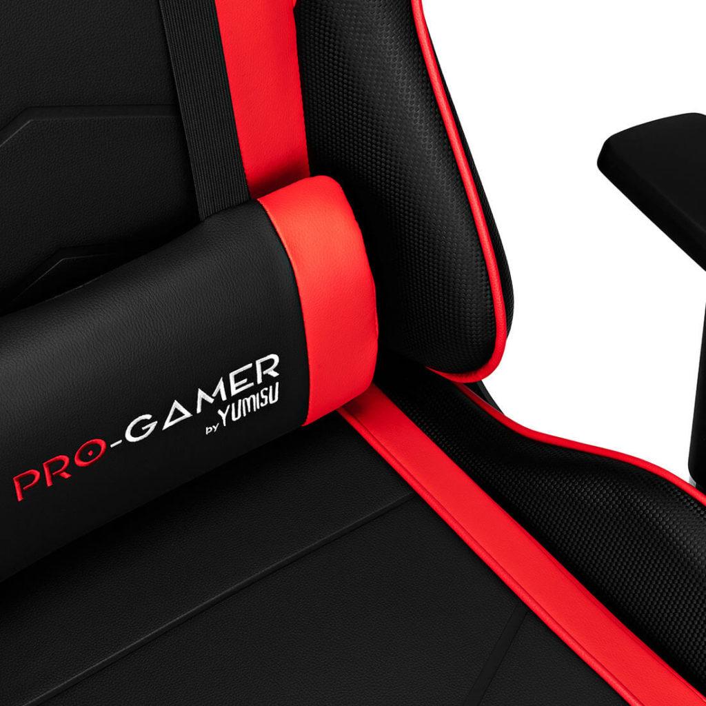 Fotel gamingowy MAVERIC 2.0