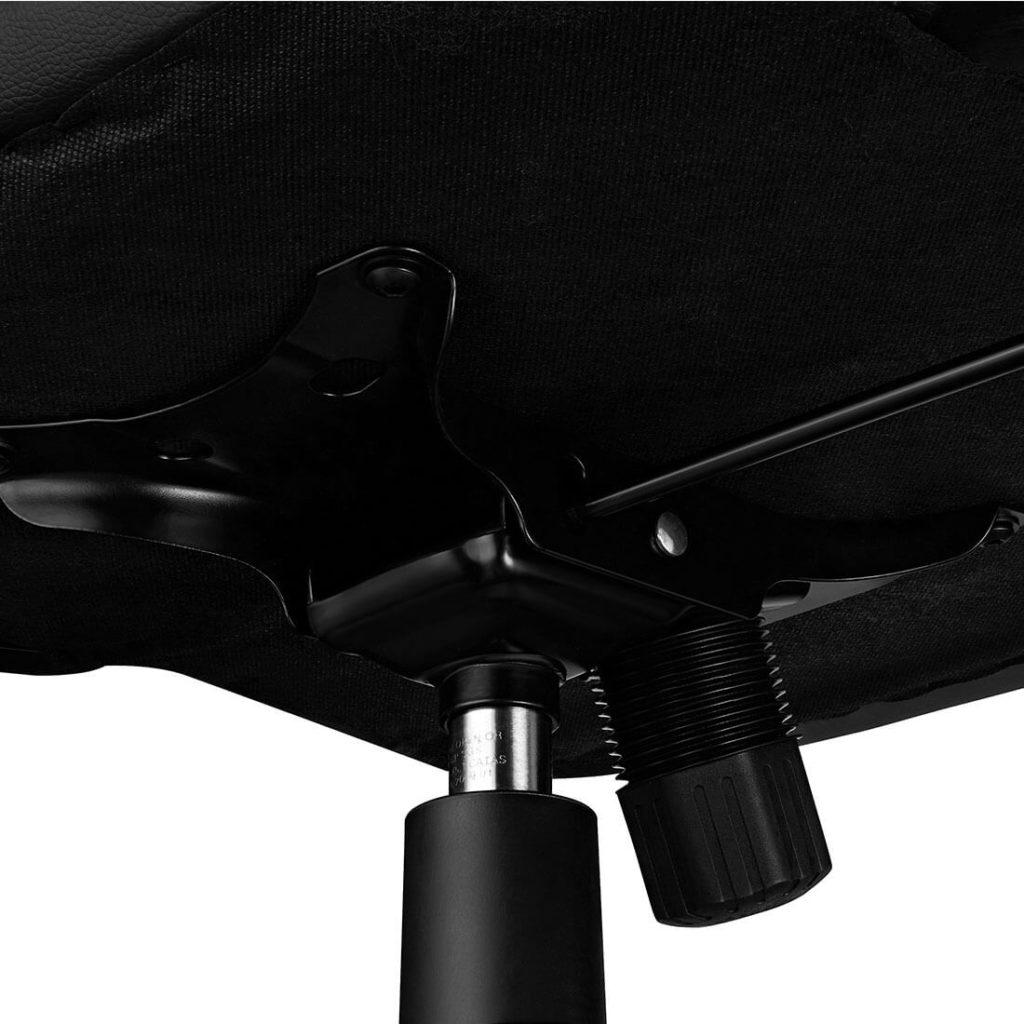 Fotel gamingowy ATILLA carbon