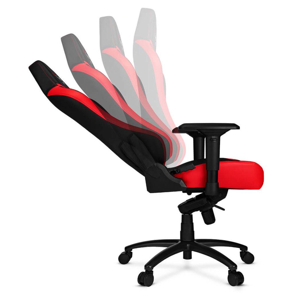 Fotel gamingowy GORGON 2.0
