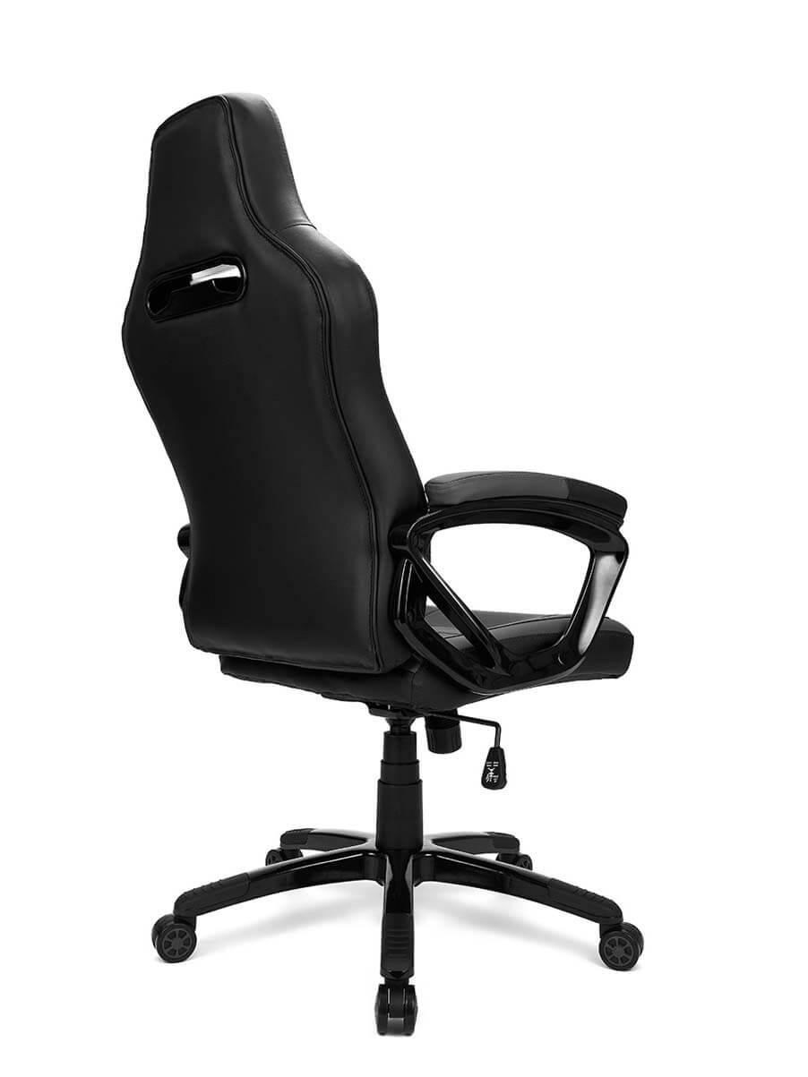 Fotel gamingowy ATILLA szary