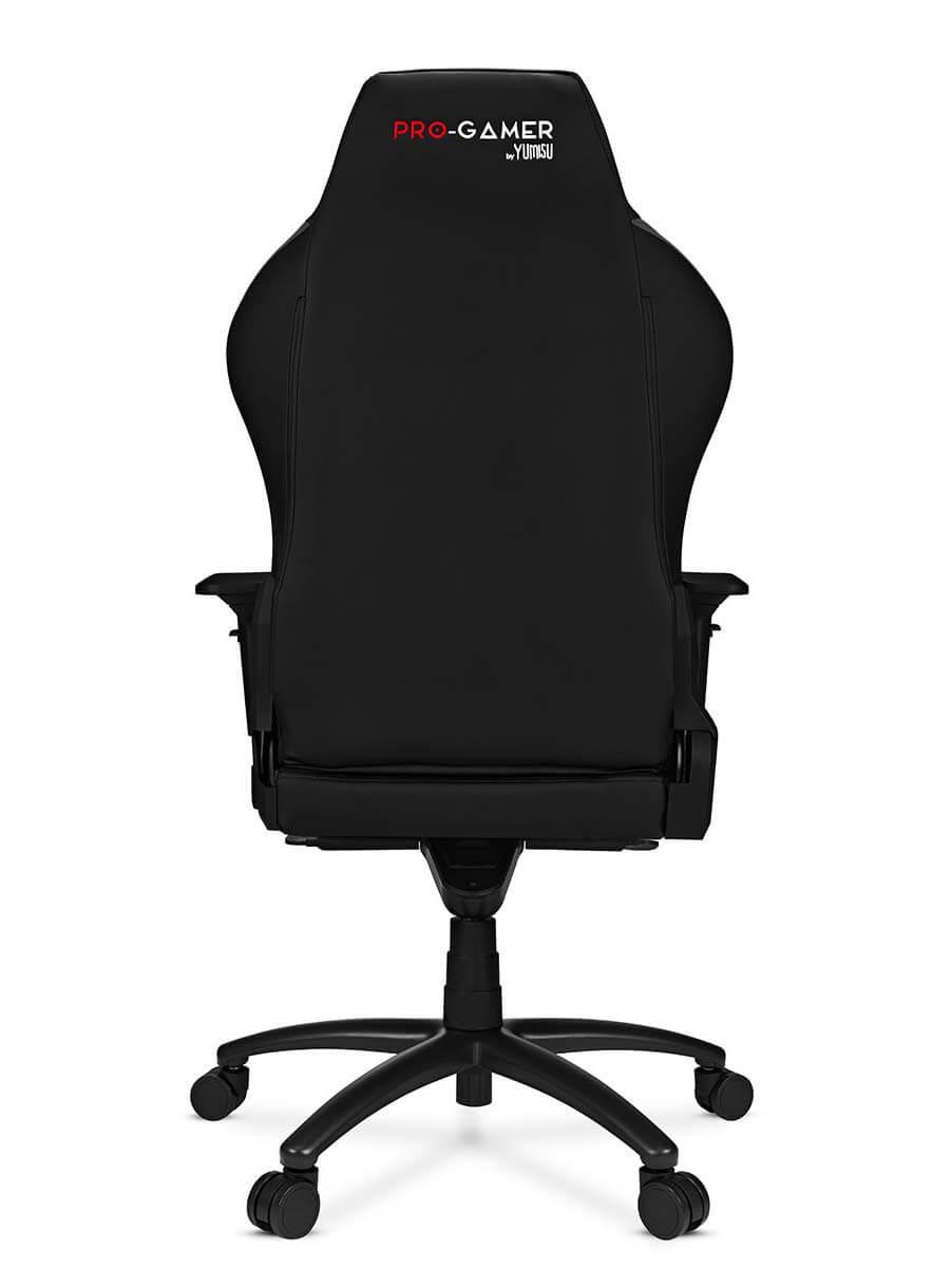 Fotel gamingowy GORGON szary