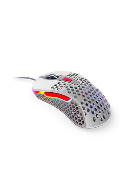 Xtrfy M4 RGB Gaming Mouse Retro
