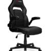 Fotel gamingowy STRIKE czerwony