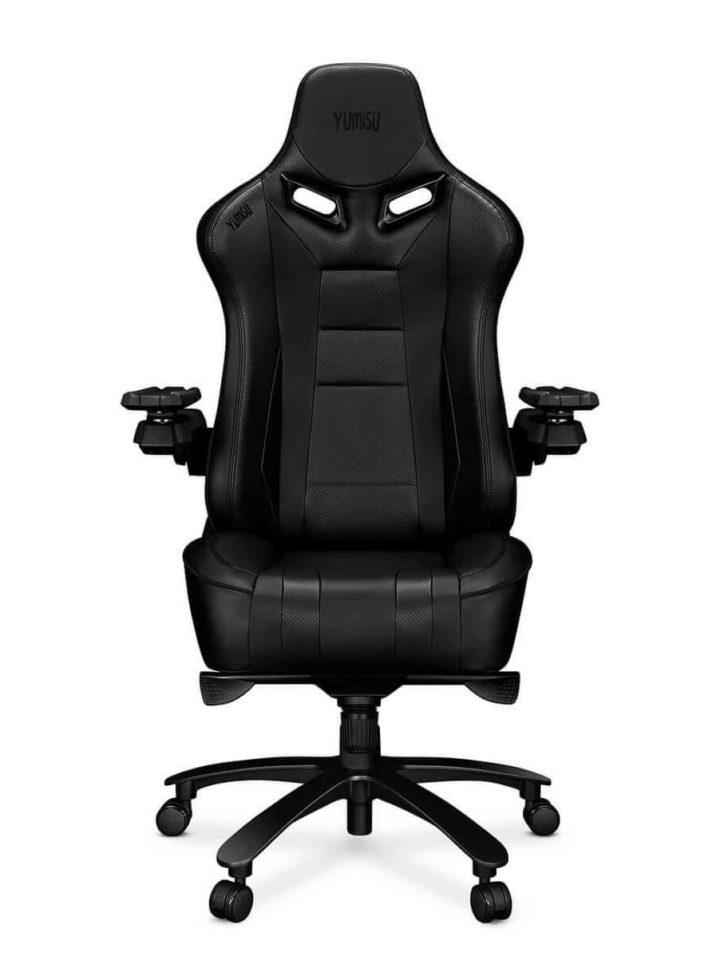 Fotel gamingowy YUMISU 2049