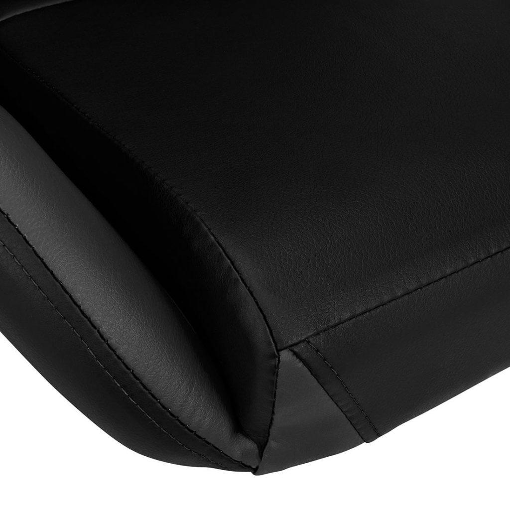 Fotel gamingowy AGURI szary
