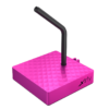 Xtrfy B4 Mouse Bungee Pink