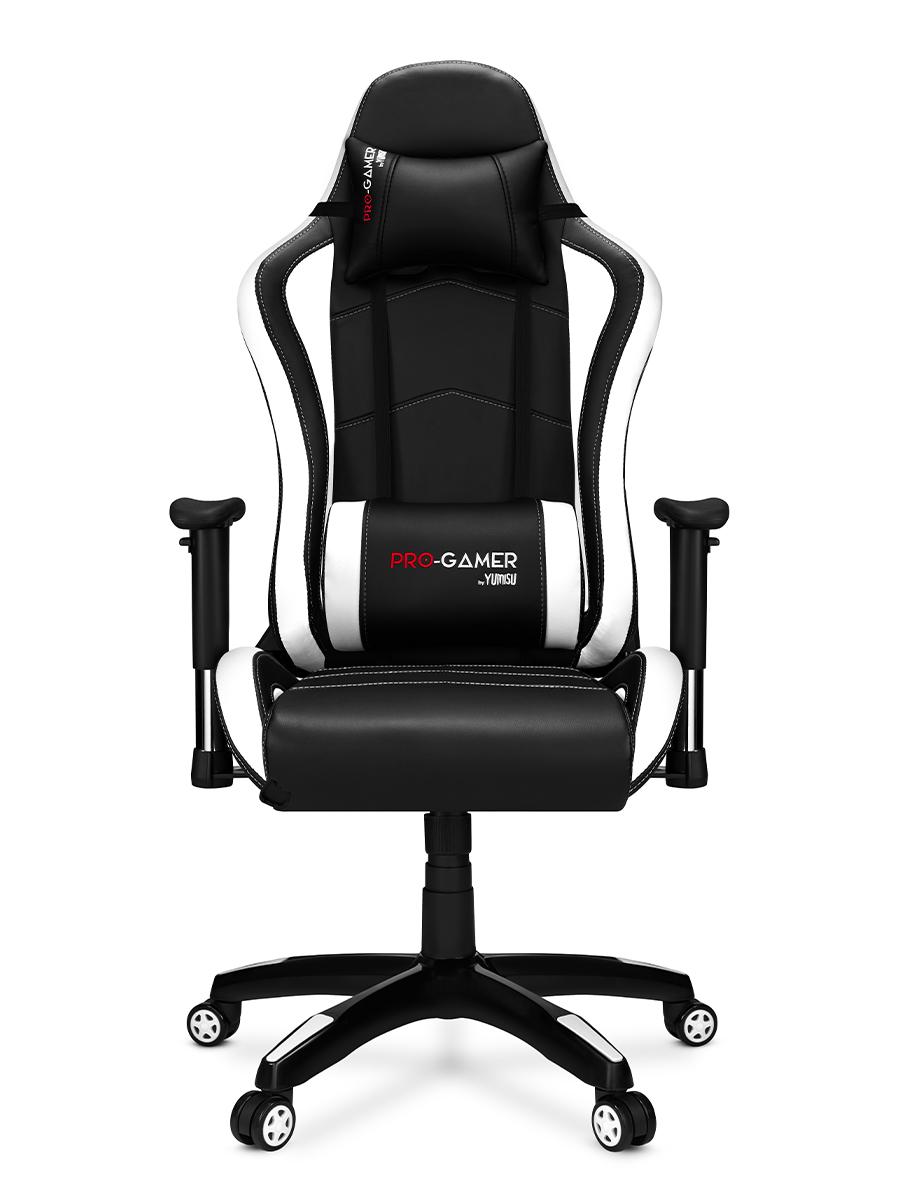 Fotel gamingowy FALCON biały