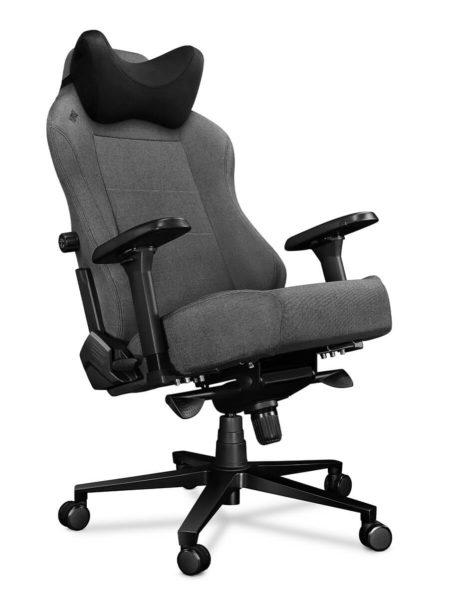 Fotel YUMISU 2054 materiał