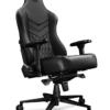 Fotel YUMISU 2053 Real Leather
