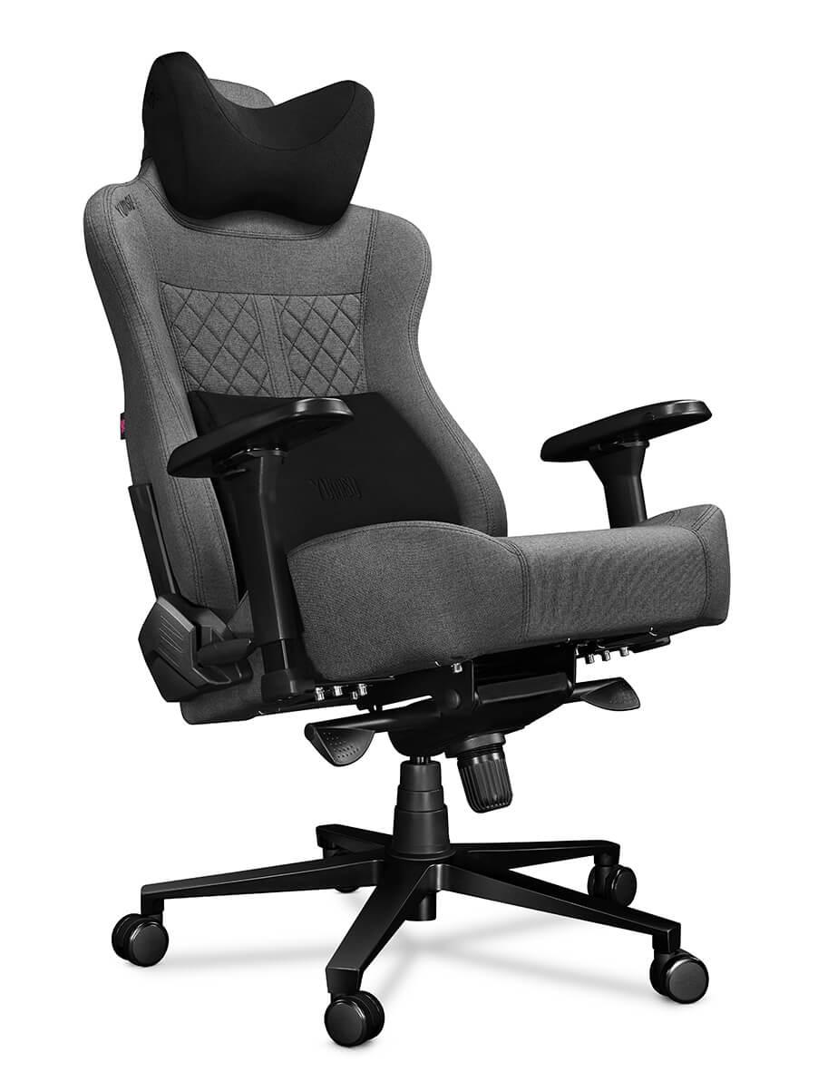 Fotel YUMISU 2052 materiał