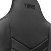 Fotel gamingowy YUMISU 2053 Real Leather