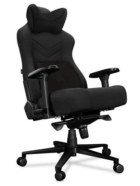 Fotel YUMISU 2053 Tkanina