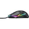 Xtrfy M42 RGB Gaming Mouse Black