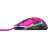 Xtrfy M42 RGB Gaming Mouse Pink