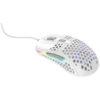 Xtrfy M42 RGB Gaming Mouse White