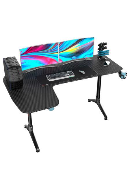 Biurko gamingowe D-7000